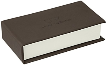 daniel wellington herren armbanduhr analog quarz leder. Black Bedroom Furniture Sets. Home Design Ideas