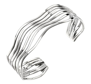 Elements Silver  -  925 Sterling-Silber  Silber -