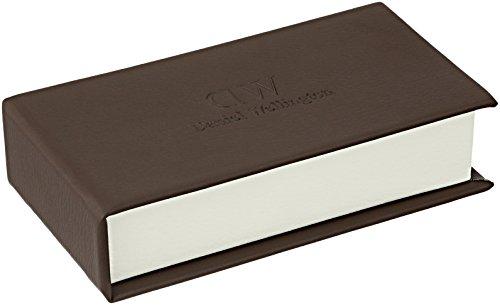 daniel wellington damen armbanduhr dw00100190 zandor. Black Bedroom Furniture Sets. Home Design Ideas