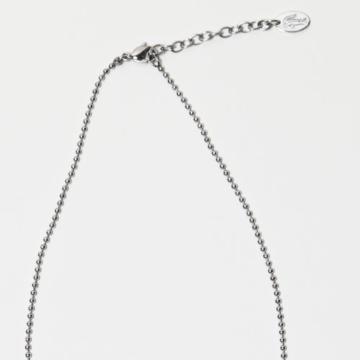 Lacoste Damen-Halskette blau 700929999L2 -