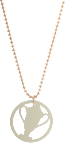 Lacoste Damen Halskette Gold 700933299L0 -
