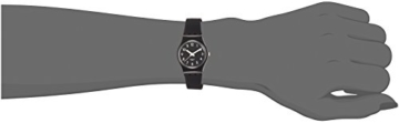 Swatch Damenuhr Digital Quarz mit Silikonarmband – LB170E -