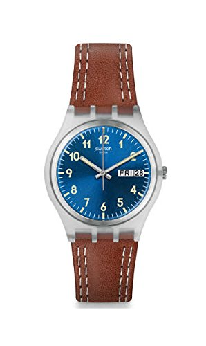 Swatch Herren-Armbanduhr GE709 -