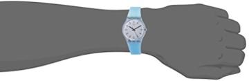 Swatch Unisex Erwachsene-Armbanduhr GM185 -