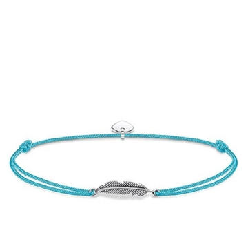 Thomas Sabo Damen-Armband 925 Silber 0.70 cm - LS009-907-31-L20v -
