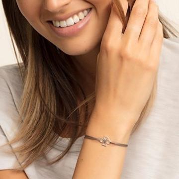 Thomas Sabo Damen-Armband 925 Silber 0.70 cm - LS017-173-5-L20v -