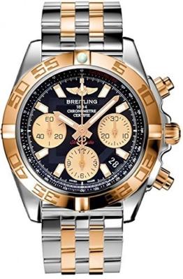 """Breitling, """"Chronomat 41"""", CB014012/BA53–378C  - 1"""