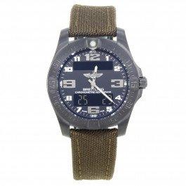 Breitling Professional Evo v7936310/BD60–108W Titan Quarz Herren-Armbanduhr - 1