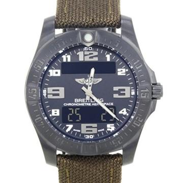 Breitling Professional Evo v7936310/BD60–108W Titan Quarz Herren-Armbanduhr - 3