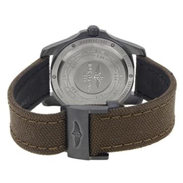 Breitling Professional Evo v7936310/BD60–108W Titan Quarz Herren-Armbanduhr - 5
