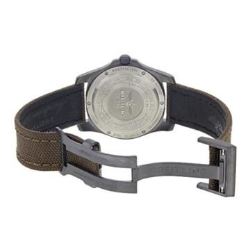 Breitling Professional Evo v7936310/BD60–108W Titan Quarz Herren-Armbanduhr - 6