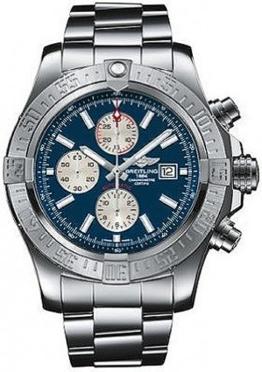 BREITLING Super Avenger II Herren Armbanduhr A1337111/C871 - 1