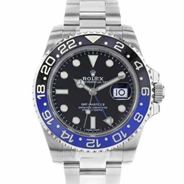 Rolex - -Armbanduhr- 116710BLNR - 3