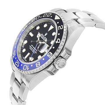 Rolex - -Armbanduhr- 116710BLNR - 4
