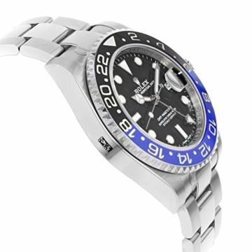 Rolex - -Armbanduhr- 116710BLNR - 5