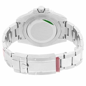 Rolex - -Armbanduhr- 116710BLNR - 6