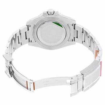 Rolex - -Armbanduhr- 116710BLNR - 7